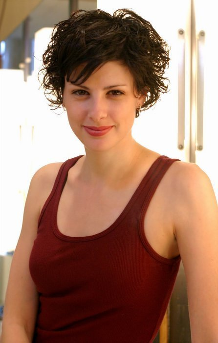 Alicia Skirball