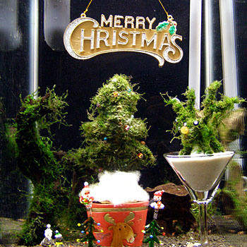 クリスマス仕様