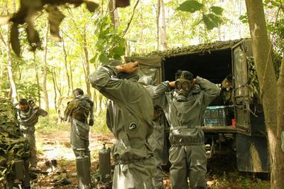 陸上自衛隊,陸士,89式,普通科,第36普通科連隊,訓練,ナイトストーカーズ,米陸軍,第160特殊作戦航空連隊,