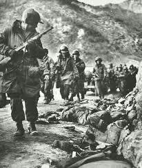 朝鮮戦争,米軍,国連軍,韓国,6.25戦争,保導連盟事件,共産党,虐殺,中国軍,北朝鮮,金正日,