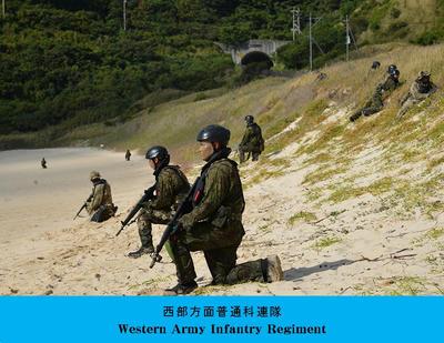 鎮西27,陸自,海自,空自,自衛隊,総合大規模演習,北部方面隊,西部方面隊,陸上自衛隊,鎮西,