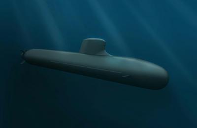せきりゅう,バラクーダ級,豪潜水艦競争,海自,そうりゅう級,