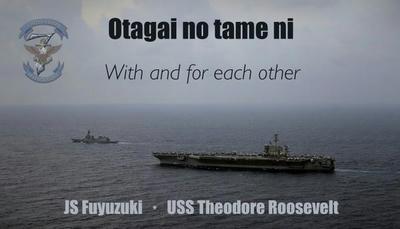 USS.Theodore Roosevelt,米空母,南シナ海,カーター国防長官,USSセオドアルーズベルト,12カイリ,#SECDEF  #Malaysia