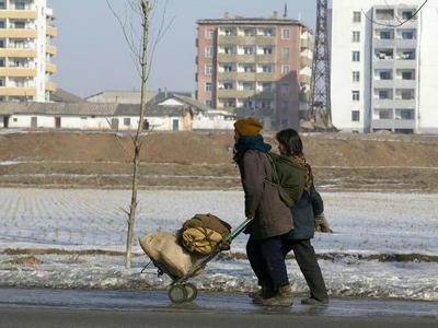 北朝鮮,韓国,韓国軍,心理戦,金正恩,キムジョンウン,経済,