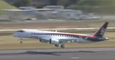 MRJ,三菱,三菱重工,国産,小型ジェット旅客機,三菱リージョナルジェット,旅客機,