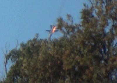 空爆,報復,トルコ空軍,F-16,ロシア空軍,MiG-29,戦闘機,撃墜,シリア,トルコ,ロシア,Su-24,フェンサー