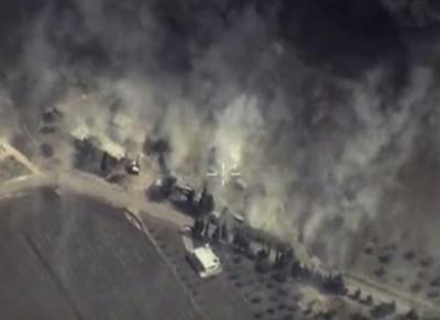 トルコ空軍,F-16,ロシア空軍,MiG-29,戦闘機,撃墜,シリア,トルコ,ロシア,Su-24,フェンサー,空爆,報復,