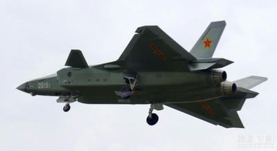 J20,殲20,中国空軍,渦扇エンジン,J15,戦闘機,ATDX,ステルス戦闘機,新型戦闘機,第五世代戦闘機,心神,ステルス,空自