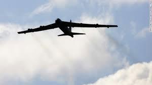 B52,飛入,南沙,華陽礁,2海里,美軍,人工島,領空,中国軍,自衛隊,日本,尖閣,領土,南沙諸島,中国海軍,南シナ海,スプラトリー諸島