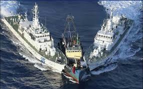 機関砲,中国艦艇,領海侵入,海上保安庁,巡視船,領海,沖縄県,石垣市,尖閣諸島,