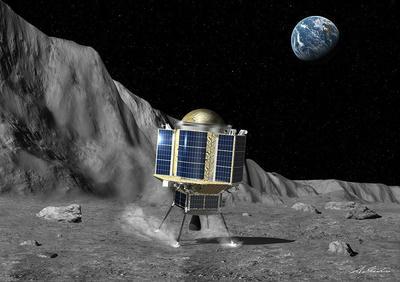 JAXA,jaxa,日本,月面着陸機,SLIM,スリム,はやぶさ,宇宙探査機,月面,月探査