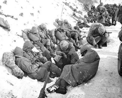 KoreanWar,長津湖戰鬪,朝鮮戦争,米軍,韓国,マッカーサー,中国軍,1950/6/25,長津湖の戦い,海兵隊,