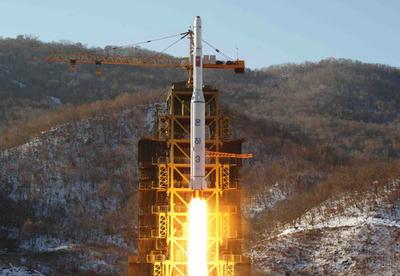 光明星,弾道ミサイル,テポドン,北朝鮮,金正恩,キムジョンウン,平城,ピョンヤン,