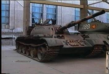 ロシア,中共,戦争,ダマンスキー,珍宝島の戦い,ソ連軍,中国軍,T62,領土,国境
