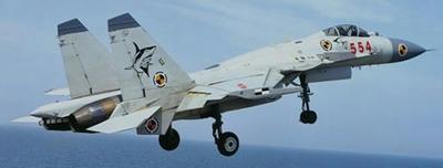 中国戦闘機,空母,墜落,中国海軍,J15,J10B,太行エンジン,墜落,戦闘機,殲15,Su27,爆発,事故