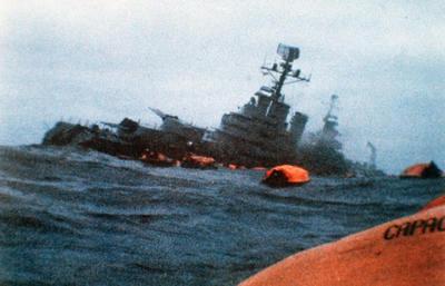 フォークランド紛争,英国,アルゼンチン,マルビナス諸島,British,Argentina,FalklandConflict,SAS,エグゾセ,離島,尖閣