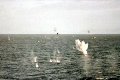 フォークランド紛争,英国,アルゼンチン,マルビナス諸島,SAS,British,Argentina,FalklandConflict,エグゾセ,離島,尖閣