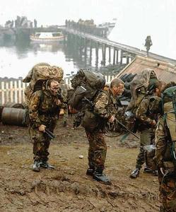 フォークランド紛争,英国,British,Argentina,FalklandConflict,アルゼンチン,マルビナス諸島,SAS,エグゾセ,離島,尖閣