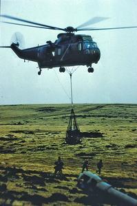 フォークランド紛争,ハリヤー,スコーピオン,英国,アルゼンチン,British,Argentina,FalklandConflict,海兵隊,揚陸,マルビナス諸島,離島