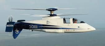 高速ヘリコプターエアーウルフ,ヘリ,ユーロコプターX3,世界最速ヘリ,シコルスキー,S-72,X-49A,SpeedHawk,