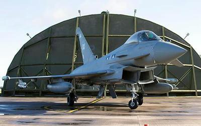 ガーディアンノース,日英共同訓練,タイフーン,空自,RAF,三沢基地,F15,F2ユーロファイター