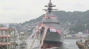 護衛艦,あさひ,複合推進,COGLAG方式,電気推進システム,救難母艦,グレーゾーン事態,ちよだ