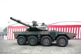 防衛装備庁技術シンポジウム2016,機動戦闘車,アクティブ防御,防衛省,陸自,新兵器戦車