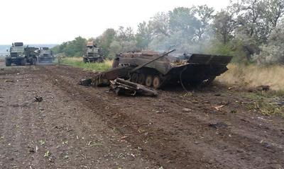 ロシア軍,ウクライナ,BMP2,T80,戦車,装甲車,戦闘,残骸,戦争