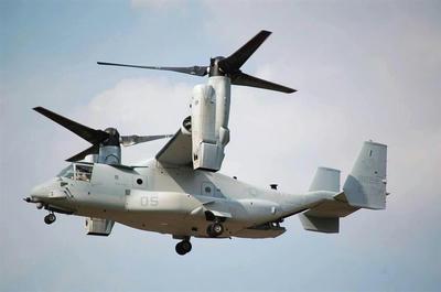 オスプレイ,事故,海兵航空団,沖縄,V-22,海兵隊,輸送機