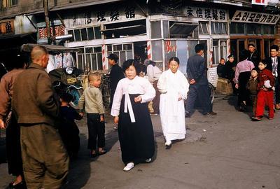 Tokyo,Beijing,Seoul,Japan,China,Korea,50s,日本,中国,韓国,東京,北京,北朝鮮,朝鮮戦争,米軍,韓国,625戦争,歴史,50年代,フィフティーズ