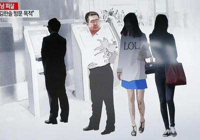 暗殺,殺人,テロ,光明星節,金正恩,キムジョンウン,金正男,キムジョンナム,北朝鮮,中国,キムハンソル