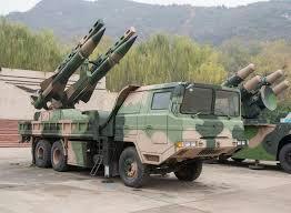 中国海軍,南シナ海,対空ミサイル,米空母,HQ9,HQ12,12海里,航行の自由,米海軍空母