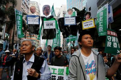 毛沢東,党主席,独裁者,香港,習近平,民主化,香港,民族党,China,HongKong,Democratization