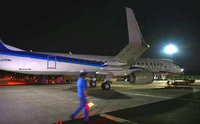 MRJ,C2,防衛省,三菱,カワサキ,航空機,航空,防衛,宇宙,IHI,飛行機