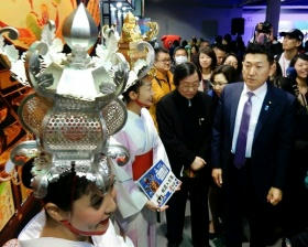 Tibet,台北,台湾,DalaiLama,ダライラマ,日本台湾交流協会,インド,民主化,人権,HumanRightsグワハティ,日台