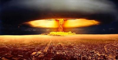 核戦争,キューバ危機,米軍,ソ連,中国,ロシア,核ミサイル,ツァーリボンバー,冷戦,核弾頭,電磁パルス,EMP