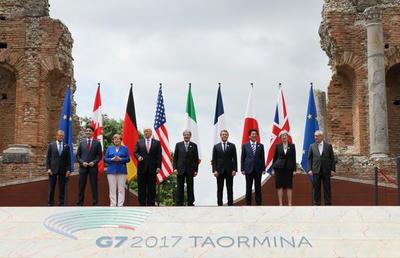G7,東シナ海,マケイン,一帯一路,英国,イギリス,選挙,保守党,中国軍,南シナ海,要塞島,メイ首相,習近平,EU