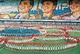 韓国,北朝鮮,金正恩,共産,3K,公明,創価,池田大作,婦人部,都議選,政治,犯罪,自民,選挙,カルト,宗教,F取,政治在日,帰国事業,地上の楽園