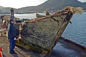 侵略,イカ,漁船,中国,海上民兵,外国漁船,富山,海保,公明,漁業,水産,排他的経済水域,EEZ,密漁