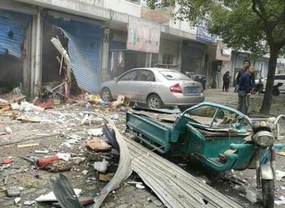 大爆発,寧波大爆炸,死亡,多傷,中國,寧波,浙江省,チャイナボカン,事故,爆発,PRC,china,PLA
