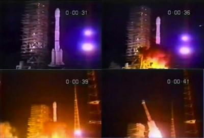 天宮,天宮1号,衛星,制御不能,落下,宇宙開発,宇宙,衛星,軌道,ロケット,長征,