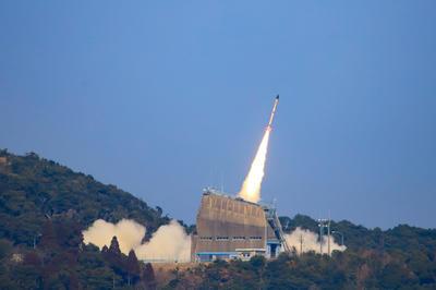 JAXA,SS520,小型ロケット,イプシロン,ロケット,TRICOM1R,たすき,衛星,宇宙開発,科学,工学,技術,