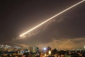 シリア,空爆,アサド,巡航ミサイル,トマホーク,爆撃機,トーネード,空爆,ロシア,中国,侵略,資源,