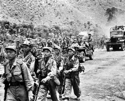 朝鮮戦争,米軍,国連軍,PRC,china,中国,PLA,韓国,UN,北朝鮮,KoreaWar,USarmy,Korea,ChinaArmy,NorthKorea戦争,戦車,軍事,歴史,