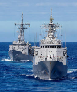いせ,リムパック,海上自衛隊,米海軍,メルボルン,陸上自衛隊,米陸軍,海自,オーストラリア海軍,NZ海軍,