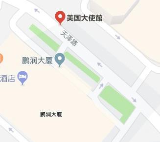 北京,米国大使館,美国大使館,爆発,テロ,中国,アメリカ,事件,事故,犯罪,