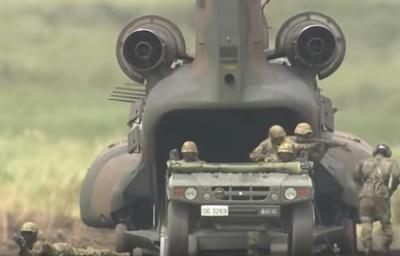 水陸機動団,リーコン,ヘリボーン,総合火力演習,陸自,10式戦車,戦車,装甲車,離島,上陸作戦,乗り物,乗物,乗物,ニュース,