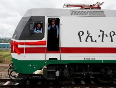 パラオ,台湾,外交,一帯一路,鉄道計画,アフリカ,エチオピア,中国,融資,鉄道,不動産,バブル,