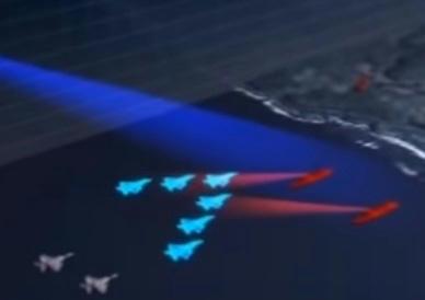 MALD,マルド,レイセオン,ジャマー,デコイ,空戦,電子戦,レーダー,乗り物,飛行機,空軍,空自,戦闘機,,