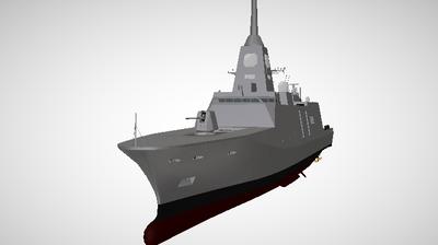 海自,3,900トン型護衛艦,新艦艇,FFM,17式艦対艦誘導弾,UUV,,海軍,戦艦,巡洋艦,乗り物,船,海,